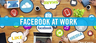 Facebook Goes to Work