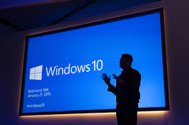 Get Windows 10 Today!
