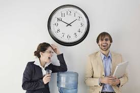 Survey Reveals Top Productivity Killers