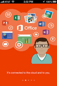 Microsoft Office is Now Mobile!