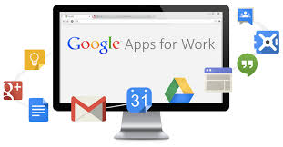A Look at Google Apps for Work