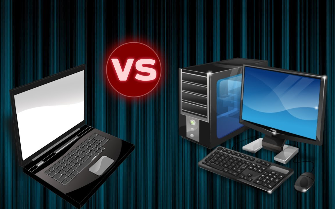 Laptop vs Desktop: Which to Choose for Your Business